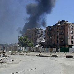 """photo """"Grozny"""""""