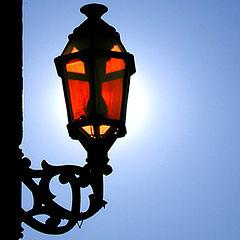 "фотоальбом ""With the light"""