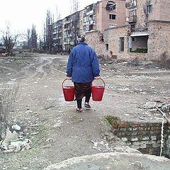 """фото """"Жизнь продолжается"""""""