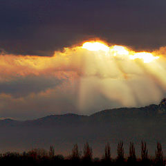 """фото """"Birth of a New Day"""""""