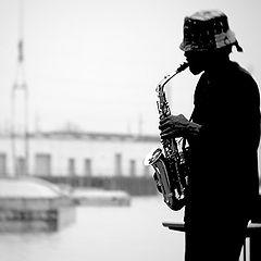 """фото """"Mississippi River Blues"""""""