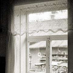 "photo ""Country Still-life. Window"""