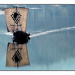 """фото """"Blue River"""""""