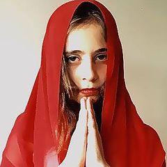 "фото ""Praying"""