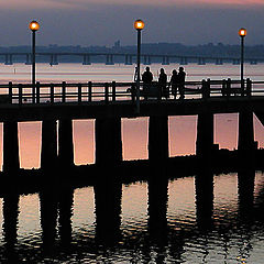 "photo ""Promenade"""