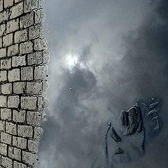 "фото ""The Wall"""
