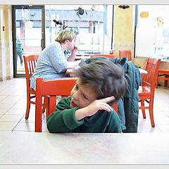 "photo ""dissatisfied customer"""