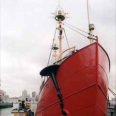 "фото ""On anchor"""