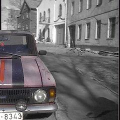 """photo """"Car of my dreams ;)"""""""