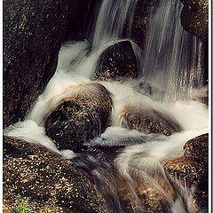 """фото """"Aqua #4"""""""