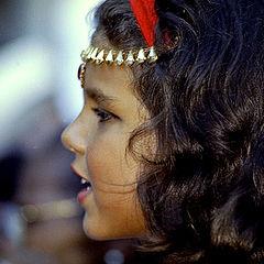 "photo ""Lolita. Brazilian carnival 2002."""