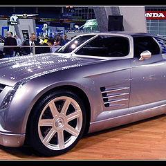 """photo """"My dream car 2"""""""