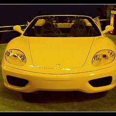 """photo """"My dream car 3"""""""