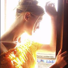 """photo """"soleil d`йtй"""""""