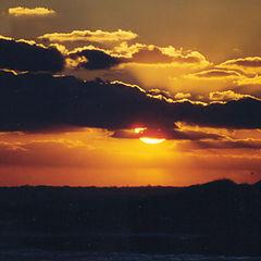 """фото """"Burning Clouds"""""""