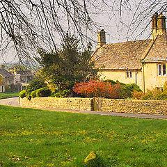 "фото ""Windrush Village"""