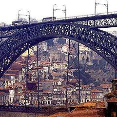 """фото """"The bridge"""""""