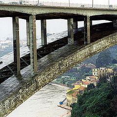 """фото """"Under the bridge"""""""