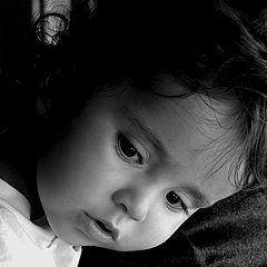 """фото """"A child"""""""