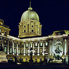"фото ""Royal Palace."""