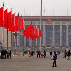 """фото """"Tianamen Square"""""""