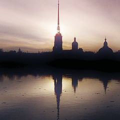 """фото """"Peter and Paul Fortress"""""""