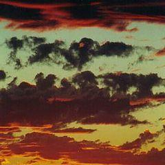 "фото ""Sunset in Geraldton"""