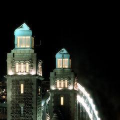 """фото """"Большая Охта Towers"""""""