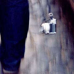 "фото ""camera walking"""
