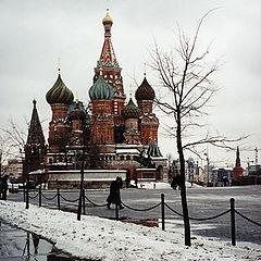 """фото """"Москва 75"""""""