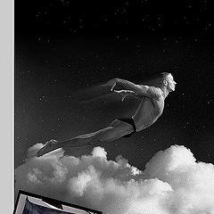 "фото ""Полеты во сне и на яву (фото 1)"""