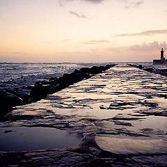 "photo ""the lighthouse"""