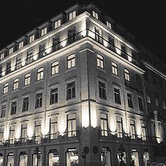 "фото ""Nocturnos_01 - Lisbon/Portugal"""
