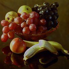 """фото """"Вот такие фрукты"""""""