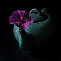 """фото """"Tea Pot Still Life"""""""