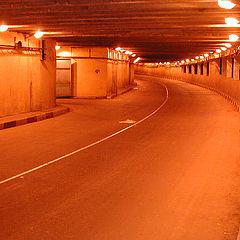 "photo ""Tunnel"""