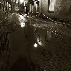 "фото ""Vilnius Gateways #1"""