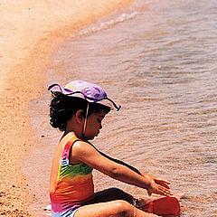 "фото ""Summer Time"""