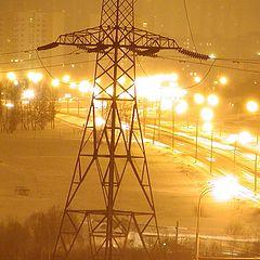 "photo ""Electricity"""