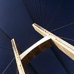 """фото """"The Bridge # 4"""""""