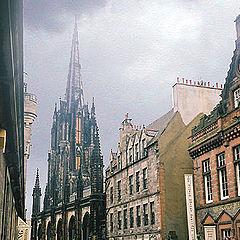 """фото """"Edimburg"""""""