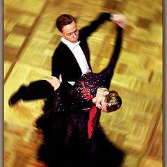 "photo ""Under sounds of a waltz"""