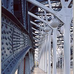 """photo """"Bridge 1"""""""