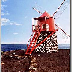"""фото """"Mill #3"""""""
