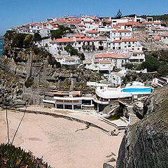 """фото """"Azenhas do Mar"""""""