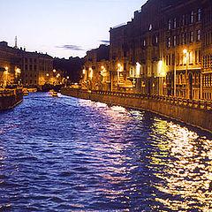 """photo """"North Venice"""""""