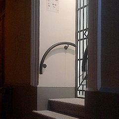 """фото """"Nightly Entrance"""""""