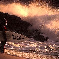 "photo ""Surf # 14"""