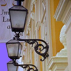 "фото ""Lamps"""
