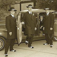 """фото """"The Gang"""""""